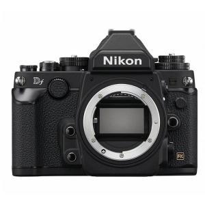 《新品》 Nikon(ニコン) Df ボディ ブラック[ デ...