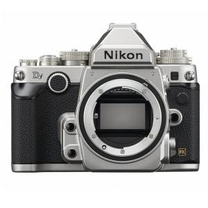 《新品》 Nikon(ニコン) Df ボディ シルバー[ デジタル一眼レフカメラ | デジタル一眼カメラ | デジタルカメラ ]|ymapcamera