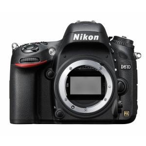 《新品》 Nikon(ニコン) D610 ボディ[デジタルカ...