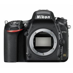 《新品》 Nikon(ニコン) D750 ボディ[ デジタル...