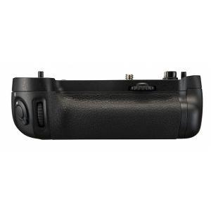 《新品アクセサリー》 Nikon(ニコン)マルチパワーバッテリーパック MB-D16|ymapcamera