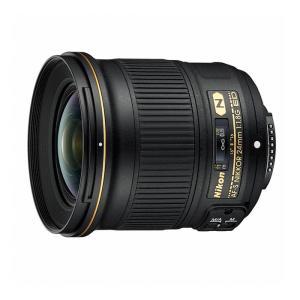 《新品》 Nikon (ニコン) AF-S NIKKOR 24mm F1.8G ED|ymapcamera