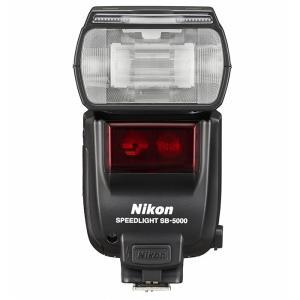 《新品アクセサリー》 Nikon(ニコン) スピードライト SB-5000|ymapcamera
