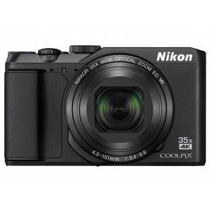 《新品》 Nikon (ニコン) COOLPIX A900 ブラック[ コンパクトデジタルカメラ ]