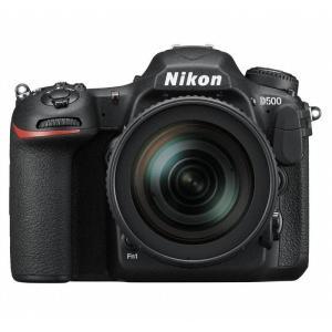 《新品》 Nikon(ニコン) D500 16-80 VR レンズキット|ymapcamera