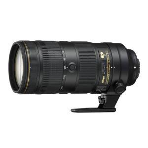 《新品》 Nikon(ニコン) AF-S NIKKOR 70-200mm F2.8E FL ED VR|ymapcamera