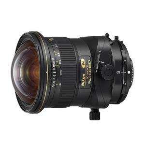 《新品》Nikon PC NIKKOR 19mm F4E ED|ymapcamera