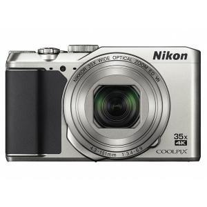 《新品》 Nikon (ニコン) COOLPIX A900 シルバー[ コンパクトデジタルカメラ ]...