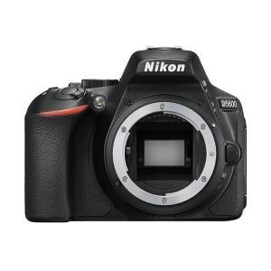 《新品》Nikon D5600 ボディ|ymapcamera