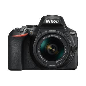 《新品》Nikon D5600 18-55 VR レンズキット|ymapcamera