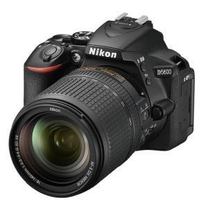 《新品》Nikon D5600 18-140 VR レンズキット|ymapcamera