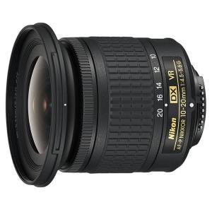 《新品》 Nikon(ニコン) AF-P DX NIKKOR 10-20mm F4.5-5.6G VR|ymapcamera