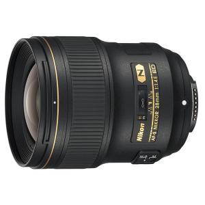 《新品》 Nikon(ニコン) AF-S NIKKOR 28mm F1.4E ED 【¥10,000...