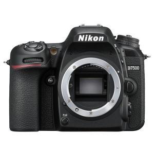 《新品》 Nikon(ニコン) D7500 ボディ