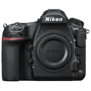 《新品》 Nikon (ニコン) D850 ボディ|ymapcamera