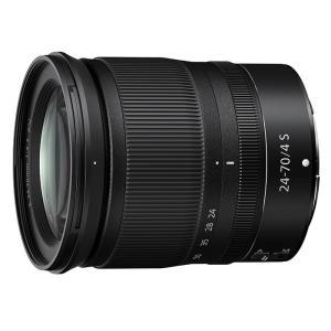 《新品》 Nikon (ニコン) NIKKOR Z 24-70mm F4 S[ Lens   交換レンズ ] ymapcamera