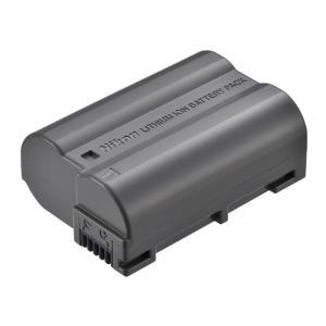 《新品アクセサリー》Nikon (ニコン)  Li-ion リチャージャブルバッテリー EN-EL15a|ymapcamera