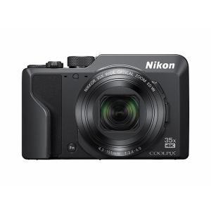 《新品》Nikon (ニコン) COOLPIX A1000 ブラック|ymapcamera
