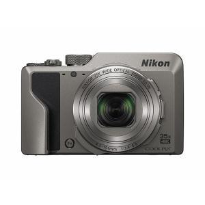 《新品》Nikon (ニコン) COOLPIX A1000 シルバー|ymapcamera