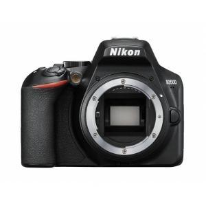 【ご予約受付中】《新品》 Nikon(ニコン) D3500 ボディ|ymapcamera