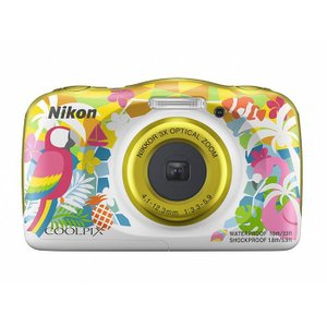 《新品》 Nikon (ニコン) COOLPIX W150 リゾート|ymapcamera