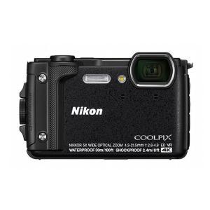 《新品》 Nikon (ニコン) COOLPIX W300 ブラック|ymapcamera