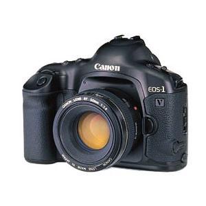 《新品》 Canon(キヤノン) EOS-1V|ymapcamera
