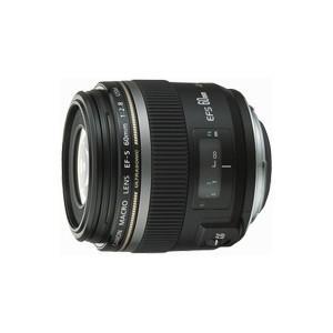 《新品》 Canon(キヤノン) EF-S 60mm F2.8 マクロ USM|ymapcamera