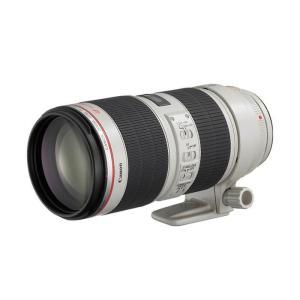 《新品》 Canon(キヤノン) EF70-200mm F2.8L  IS II USM|ymapcamera