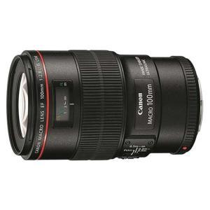 《新品》 Canon(キヤノン) EF 100mm F2.8Lマクロ IS USM|ymapcamera