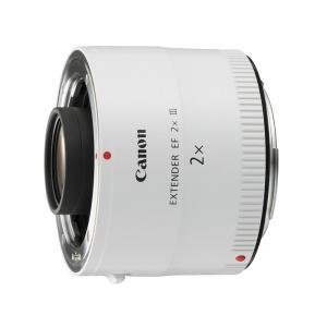 《新品アクセサリー》 Canon(キヤノン) エクステンダーEF2X III|ymapcamera