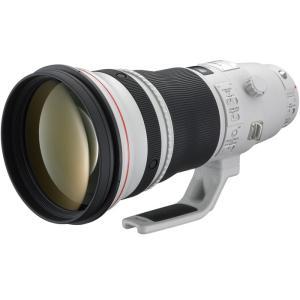 《新品》 Canon(キヤノン) EF400mm F2.8L IS II USM|ymapcamera