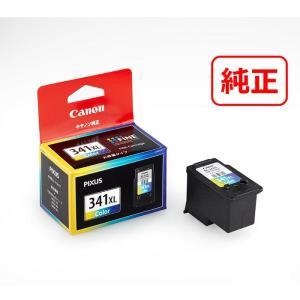 《新品アクセサリー》 Canon FINE カートリッジ BC-341XL 3色カラー(大容量)|ymapcamera