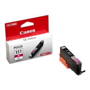 《新品アクセサリー》 Canon インクタンク BCI-351XLM 大容量タイプ マゼンタ|ymapcamera