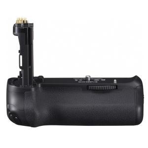 《新品アクセサリー》 Canon(キヤノン) バッテリーグリップ BG-E14 (対応機種 :EOS 90D、EOS 80D、EOS 70D)|ymapcamera