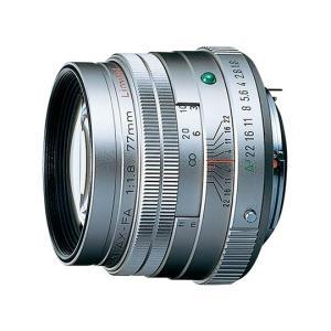 《新品》 PENTAX(ペンタックス) FA77mm F1....