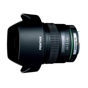 《新品》 PENTAX(ペンタックス) DA 14mm F2.8 ED(IF)|ymapcamera