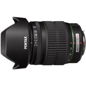 《新品》 PENTAX(ペンタックス) smc PENTAX-DA 17-70mmF4 AL[IF] SDM|ymapcamera
