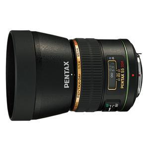 《新品》 PENTAX(ペンタックス) DA*55mm F1.4 SDM ymapcamera