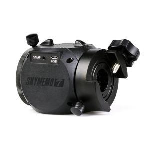 《新品アクセサリー》 Kenko (ケンコー) ポータブル赤道儀 スカイメモT ブラック|ymapcamera