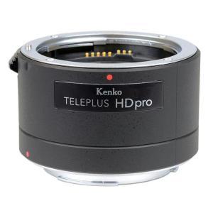 《新品》 Kenko (ケンコー) テレプラス HD PRO 2X DGX キヤノン用|ymapcamera