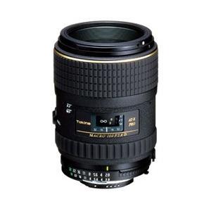 《新品》 Tokina AT-X M100 PRO D[AF100mmF2.8マクロ](ニコン用)[ Lens   交換レンズ ]【メーカー保証2年】【¥5,000-キャッシュバック対象】 ymapcamera