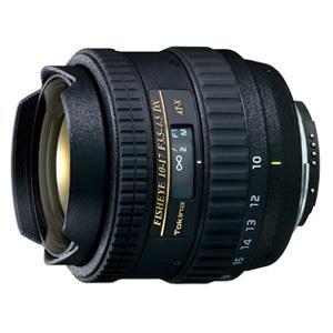 《新品》 Tokina AT-X 107DX Fisheye(AF10-17mm F3.5-4.5)(キヤノン用)[ Lens   交換レンズ ] 【メーカー保証2年】【¥5,000-キャッシュバック対象】 ymapcamera