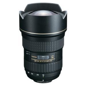 《新品》 Tokina AT-X 16-28mmF2.8 PRO FX(キヤノン用)【メーカー保証2年】【¥10,000-キャッシュバック対象】 ymapcamera