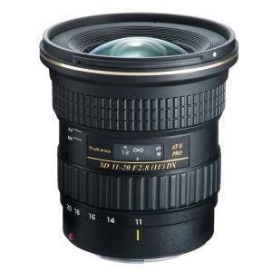 《新品》 Tokina  AT-X 11-20mm F2.8 PRO DX (ニコン用)[ Lens   交換レンズ ]【メーカー保証2年】【¥10,000-キャッシュバック対象】 ymapcamera