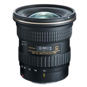 《新品》 Tokina  AT-X 11-20mm F2.8 PRO DX (キヤノン用)[ Lens   交換レンズ ]【メーカー保証2年】【¥10,000-キャッシュバック対象】 ymapcamera
