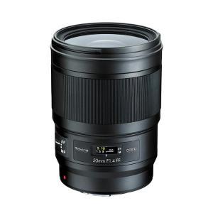 《新品》Tokina (トキナー) opera 50mm F1.4 FF CEF (キヤノン用)【¥10,000-キャッシュバック対象】【MapCamera購入特典!メーカー保証2年付き】 ymapcamera