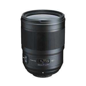 《新品》Tokina (トキナー) opera 50mm F1.4 FF NAF (ニコン用)【¥10,000-キャッシュバック対象】【MapCamera購入特典!メーカー保証2年付き】 ymapcamera
