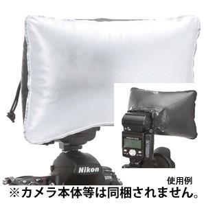 《新品アクセサリー》 ETSUMI (エツミ) バルーンストロボディフューザー E-6215〔メーカー取寄品〕|ymapcamera