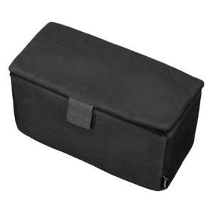 《新品アクセサリー》 HAKUBA (ハクバ) インナーソフトボックス 300 ブラック|ymapcamera
